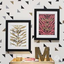 diy painted and stenciled wall art quotes artist at play lettering stencils royal design  on wall art letter stencils with artist at play lettering stencils diy painted wall art royal