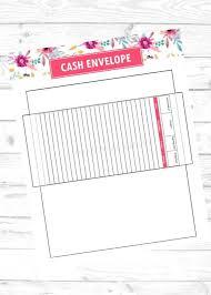 Printable Budget Binder The Practical Saver