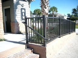 fence companies wilmington nc vinyl picket fencing durable company seegars g23