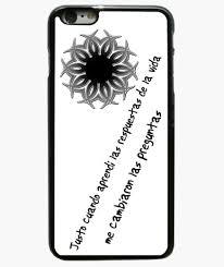 Cover Iphone Disegno In Bianco E Nero Astratto Cover Iphone 6 Plus