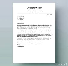 write a cover letter for a job exles