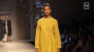Payal Pratap Fashion Designer Payal Pratap Showcases At Amazon India Fashion Week Spring