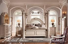 Metal Bedroom Furniture Set Silver Metal Bedroom Sets Home Decor Interior Exterior