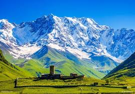 Higher Peak Altitude Chart Top 10 Highest Peaks In Europe Places To See In Your Lifetime