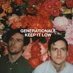 Keep It Low album by Generationals