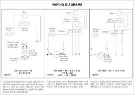 elegant double pole thermostat wiring diagram and single pole vs Thermostat Wiring Color Code at Wire Diagram For 4 Pole 240v Thermostat