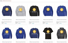 Make Own Merchandise Buy Your Smartcash Merchandise And Swag At These Online Stores Plus