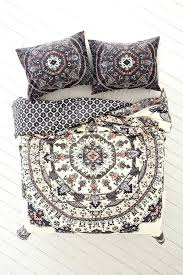magical thinking medallion duvet cover bedding urban outfitters