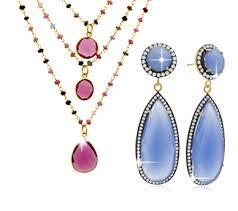 sundar gem jewelry collection from superjeweler