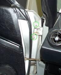 car door hinge. Simple Door 4 Slide Door On Jack Away From Car Inside Car Door Hinge D