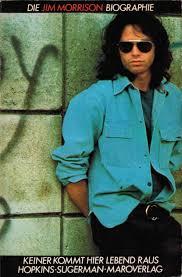 """Keiner kommt hier lebend raus - Die Jim Morrison Biographie"""" (Hopkins Jerry  Sugerman) – Buch gebraucht kaufen – A02uc7cq01ZZ2"""