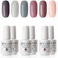 Dnd Gel Nail Polish Color Chart 2019 8 Best Professional Gel Polish Brands 2019 Nail Place
