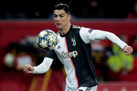 Cristiano Ronaldo, Juventus Eliminate Bayer from Champions League with 2-0  Win   Bleacher Report   Latest News, Videos and Highlights