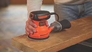 a sander is a tool that is used for smoothing a surface with sandpaper or any other corrosive material it is usually used for wood cutting cabinet making
