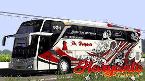 Game bussid memberikan kebebasan penggemar untuk mengganti serta memodifikasi livery bussid ataupun skin bussid. Bongkaran Livery Bus Modif Page 1 Line 17qq Com