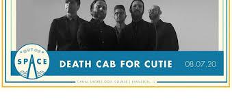 <b>Death Cab For</b> Cutie | 93 XRT