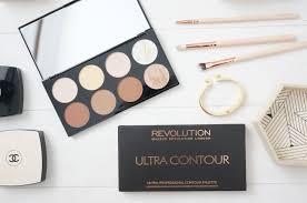 makeup revolution ultra professional contour palette makeup revolution ultra professional contour palette thou shalt