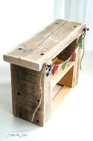 how to make doll furniture. Furniture How For The Junk Interiors Reclaimed Wood Fireplace With Burlap  Pennant To Make Dollhouse . Doll