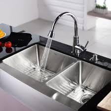 Undermount Sinks Modern Kitchen Sink White Elegant Modern Sinks And
