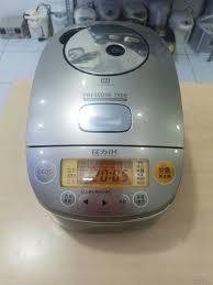 Nồi cơm điện cao tần Zojirushi Nhật 1 lít