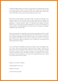 8 One Page Cover Letter Address Example