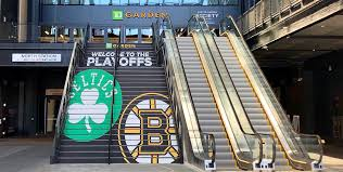 td garden announces new playoff activations for rd 3