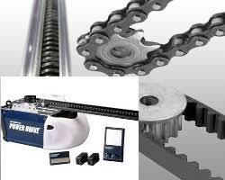 chain drive vs belt drive garage door openerChain Drive Vs Belt Drive Garage Door Opener L21 In Excellent