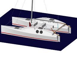 Catamaran Plans For Sale Building Wooden Diy Wooden Boat
