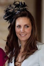 kate middleton attends the wedding of rose windsor in 2008