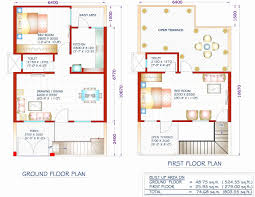 4 bedroom 2 story house plans kerala style luxury trendy design ideas 1000 sq ft house