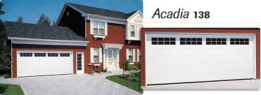 16 x 7 garage doorAcadia 138  Residential Garage Doors  Atlas Overhead Door Sales