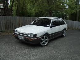 1985 Mazda 323 BFMR from New Zealand - Mazda Forum - Mazda ...