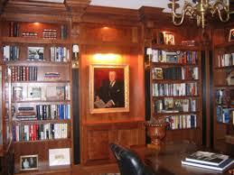 custom home design ideas. elegant wooden classic style custom home libraries design ideas
