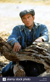 ray walston of mice and men. of mice and men (1992) john malkovich mam 006 h - stock image ray walston of mice and men