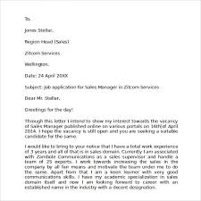 Formal Letter Format To Company Sample Business Letter Format 8 Free Documents Download