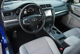 Review: 2015 Toyota Camry Hybrid SE Sedan | Car Reviews and news ...