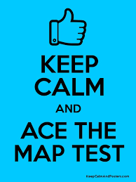 Image result for map testing