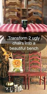 repurposed furniture store. Repurposed Furniture For Sale How To Make A Bench Out Of 2 Chairs Stores . Store