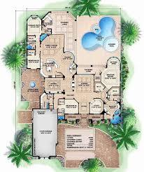 main floor plan 55 115