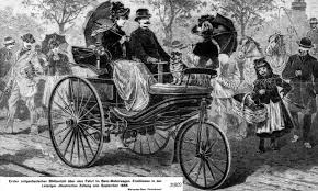 bertha benz mercedes benz clever pr agent the long distance journey by bertha benz caught the attention of