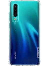 Силиконовый <b>чехол для Huawei</b> P30 Nillkin 8361988 в интернет ...