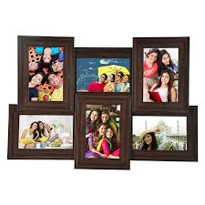 6 in 1 collage frame 6 8