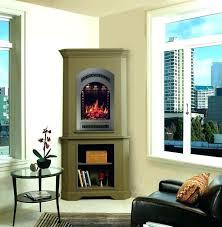 infrared corner fireplace electric corner fireplace entertainment center fireplace electric corner w corner infrared electric media