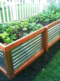 above ground planter box plans vegetable garden box ideas vegetable planter box above ground vegetable garden