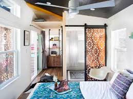 Small Picture Tiny House Big Living HGTV