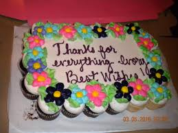 8 Safeway Bakery Cupcake Birthday Cakes Photo Safeway Bakery