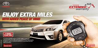 Toyota Dealerships Fool Corolla Customers Into Buying Extended ...