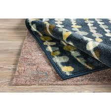 picturesque felt rug pad 8x10 at mohawk home premium felted dual surface 8 x 10