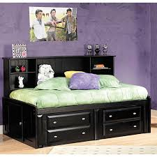 Laguna Full Roomsaver Bed With Underbed Storage | BC-FRMSAVER-2 ...
