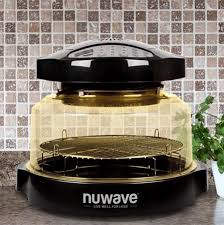 Nuwave Infrared Oven Cooking Chart Nuwave Oven Pro Plus